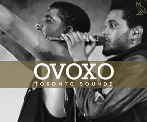 Drake, the weeknd, and ovoxo image