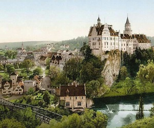 amazing, beautiful, and castles image