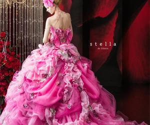 phantasy, wedding dress, and stella de libero image