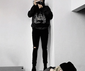 Harry Styles, one direction, and photography image