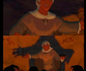 brother bear and disney image