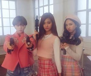 twice, nayeon, and tzuyu image