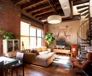 home, apartment, and loft image