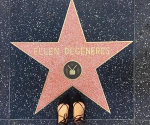 blogger, california, and ellen degeneres image