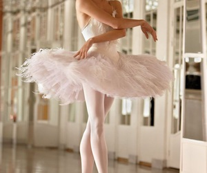 ballet and pretty image