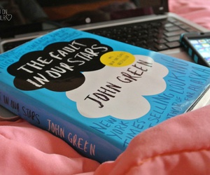 awesome, book, and john green image