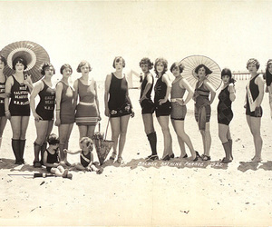 1910s, flappers, and women image