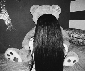 goals, teddy, and love image