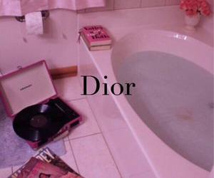 beautiful, chanel, and dior image