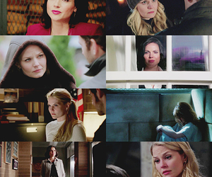Emilie de Ravin, once upon a time, and emma swan image