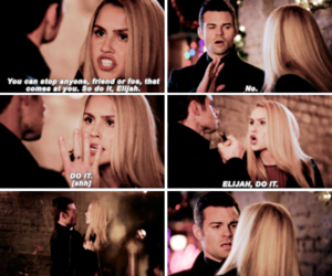 The Originals, to, and claire holt image