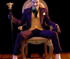 batman, DC, and movie image