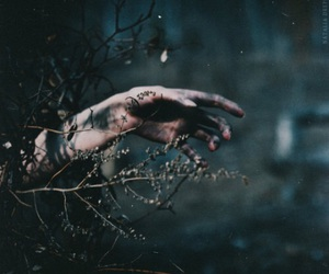 'indie', 'pale', and 'hands' image
