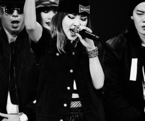 4minute, 4m, and jiyoon image