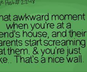 funny, awkward, and lol image