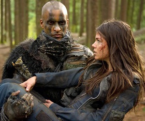 lincoln, the 100, and grounder image
