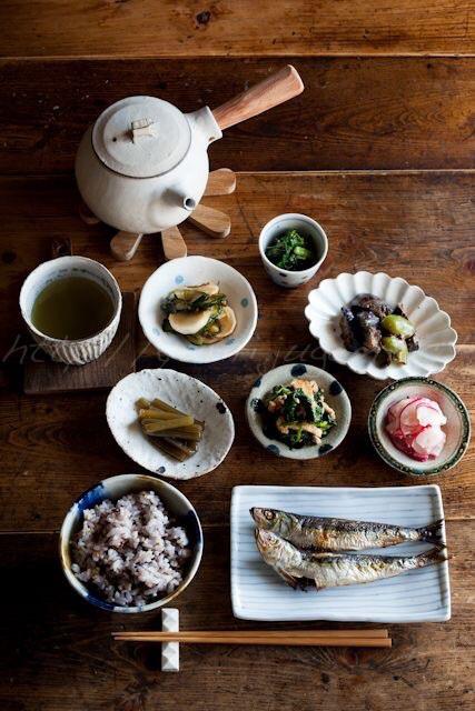 food, 日本, and japan image