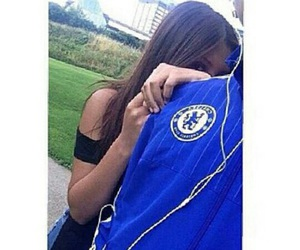 training, Chelsea, and lové image