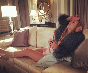 scream queens and billie lourd image