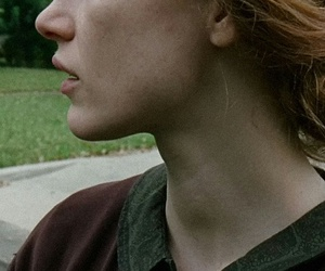 drama, tears, and jessica chastain image