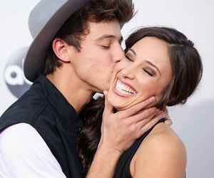 goals, cameron dallas, and sierra dallas image