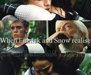 peeta and finnick image
