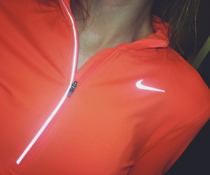 fit, nike, and workout image