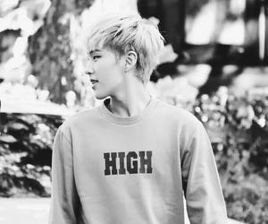 Seventeen, hoshi, and kpop image