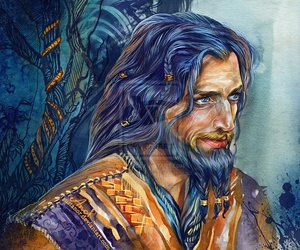 art, game of thrones, and a song of ice and fire image