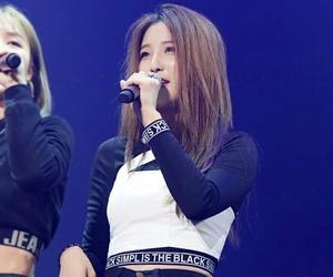crazy, kpop, and jiyoon image