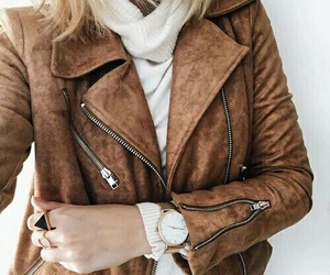 fashion, girl, and hands image