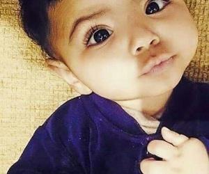 baby, cute, and arab image