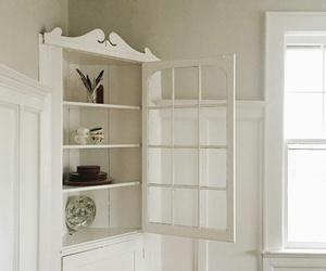 corner, display, and home image