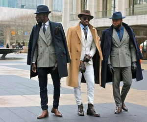 boys, fashion, and men image