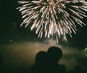 boyfriend, midnight, and couple image