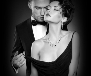 couple, passion, and romance image