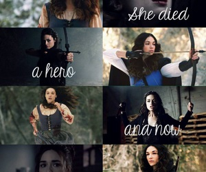 argent, teen wolf, and hero image