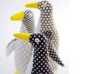 penguin and sew image