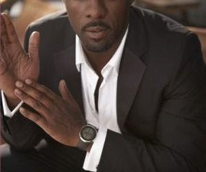 actor, suit, and idris elba image