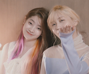 momo, twice, and dahyun image