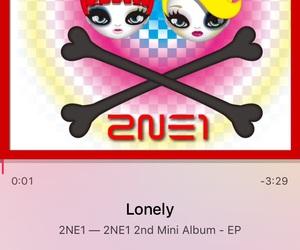2ne1 and kpop image