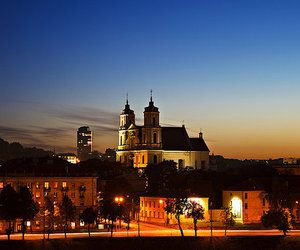 beautiful, city, and lietuva image