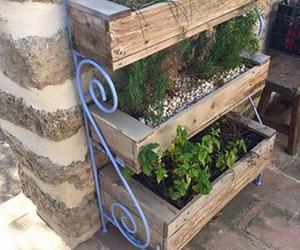 planter boxes, vertical planters, and pallets vertical planters image