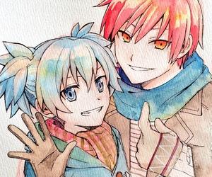 anime, second season, and fa art image