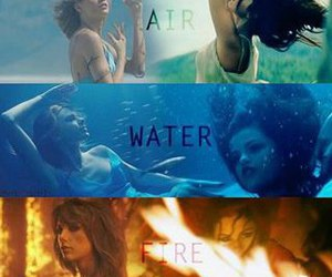 Taylor Swift, selena gomez, and out of the woods image