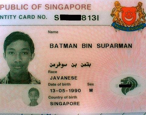 funny, batman, and superman image