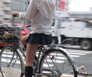 girl and japan image