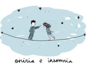 insomnia and oniria image