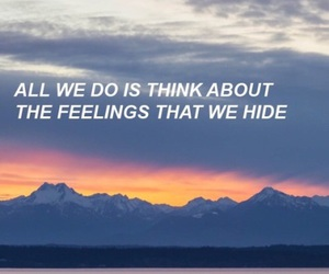 quote, background, and grunge image