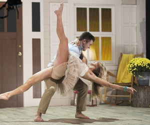 jazz, porch, and dancing with the stars image
